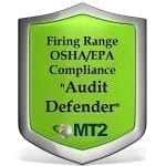 MT2 Announces Firing Range OSHA and EPA Compliance Task Force.