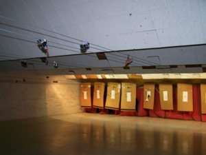 Gun Range Owners Using Lead Exposure Data to Protect Their Employees and Community