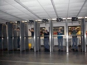 Health Hazards from Lead Exposure at Firing Ranges