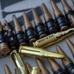 Tips to Avoid Lead Exposure – Firearm Use