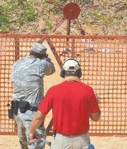 'Top Shot' competition sharpens stills, targets camaraderie