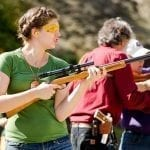 Understanding the best management practices for lead at outdoor shooting range