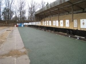 Shooting Range Cleanup is Part of Gun Safety