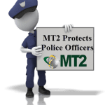 MT2 Protects Our Police Officers and the Environment from the Dangers of Lead
