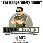 MT2 Forms TSA Range Safety Team in Response to the Recent Announcement That the Transportation Security Administration Now Requires Proof Gun Ranges Are Clean for Air Marshals