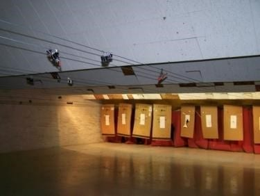 Colorado Division of Wildlife Indoor Firing Range Lead Removal and Facility Decontamination