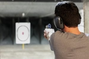 The Skinny on Respirators, Fit-Testing, Beards in Lead Contaminated Environments and Tips on Ventilation Air Filters for an Indoor Gun Range