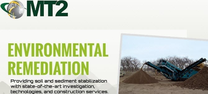 Environmental Remediation at the Lead Superfund Site in East Chicago