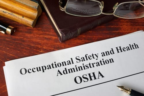 OSHA Safety-shutterstock 495872524
