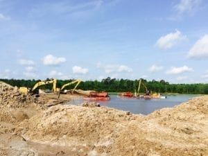 Environmental-Remediation-dredge-equipment