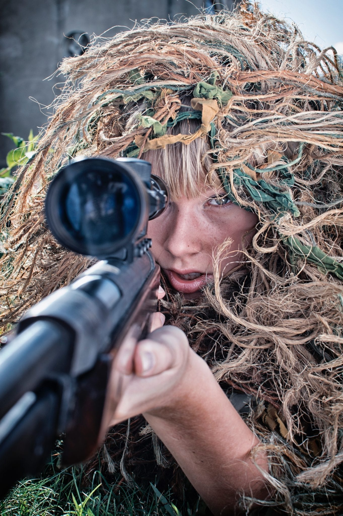 Common Mistakes to Avoid When Buying A Rifle Scope