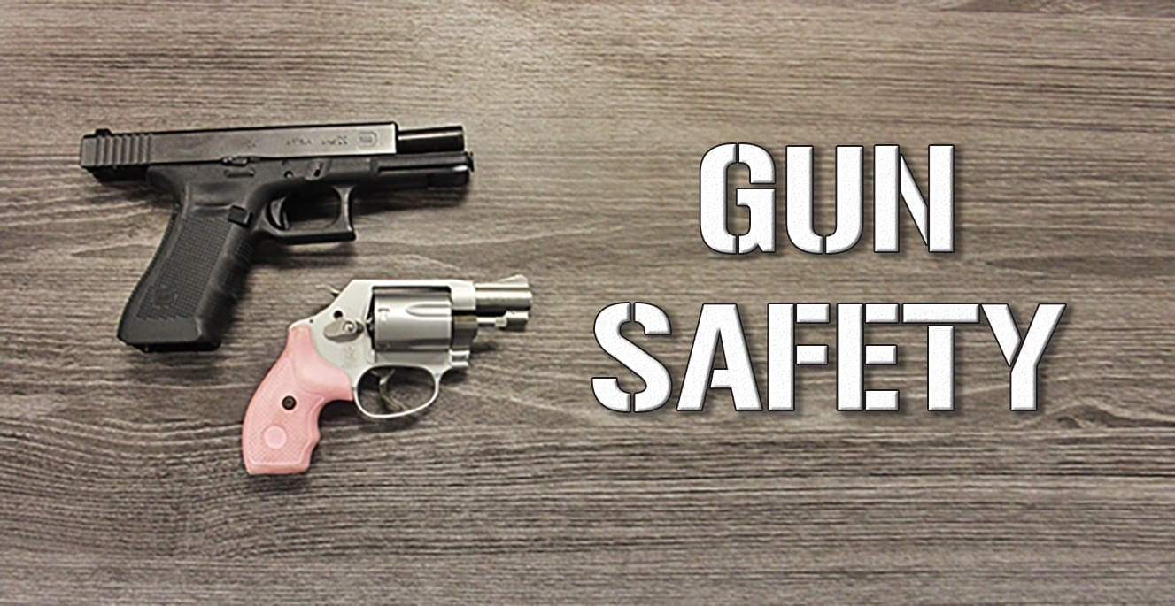 8 Gun Safety Tips from MT2 Firing Range Services  After Spending a Day at the Firing Range