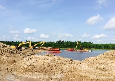 Environmental Remediation dredge equipment2