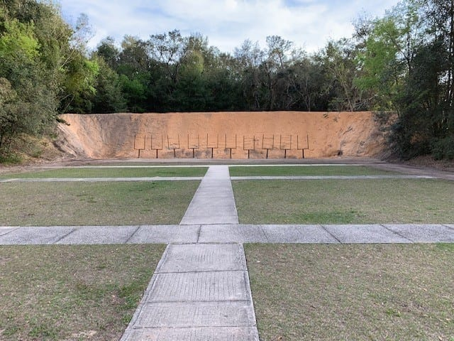 Police Firing Range in Florida Taking Great Strides to Protect Employees, Shooters and Their Community From the Dangers of Lead and Lead Dust