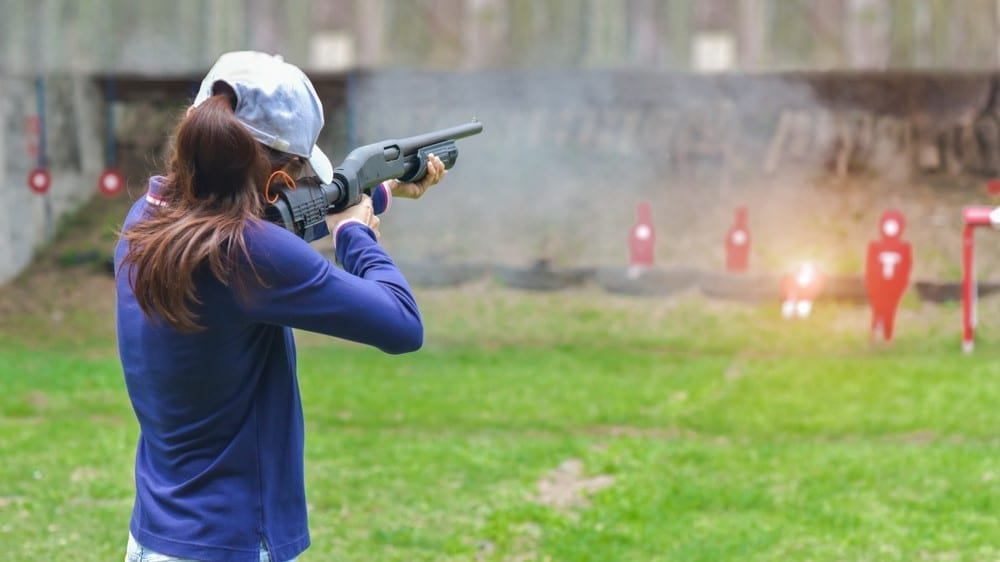 3 Recreational Shooting Activities You Need to Try