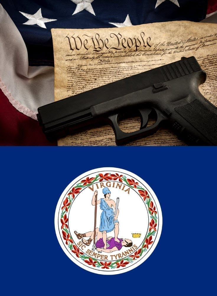 Will New Legislation in Virginia Shut Down All Indoor Firing Ranges Not Owned by the State?