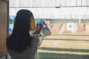 Firing Range Cleaning Services