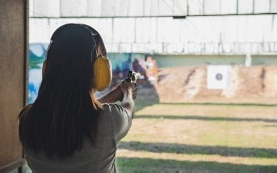Tips to Have a Safe and Enjoyable Time at the Gun Range
