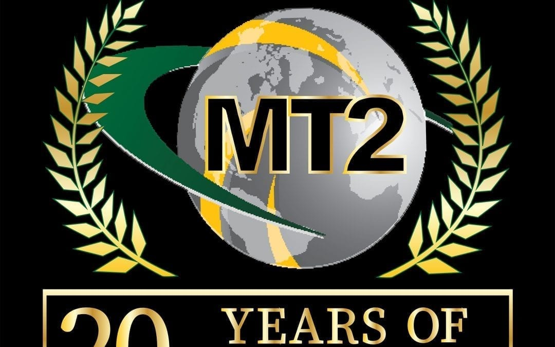 MT2 Firing Range Services Celebrates 20 Years of Providing Environmental Gun Range Services, Lead Reclamation and Remediation.