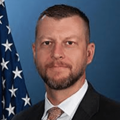 Firing Range Virtual Summit: Conversation with Tom Chittum, Assistant Director of Field Operations with ATF, and Alphonso Hughes, Assistant Director of Enforcement Programs and Services.